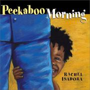 Cover of: Peekaboo morning