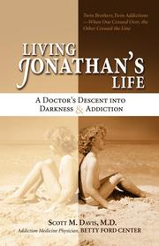 Cover of: Living Jonathans Life | Scott Davis M.D.