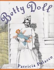 Cover of: Betty Doll