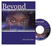Cover of: Beyond Blackface | Akil Houston