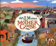 Cover of: Will Moses Mother Goose