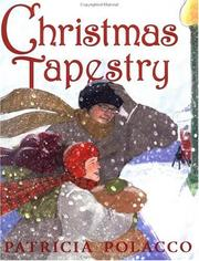 Cover of: A Christmas tapestry