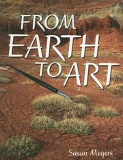 Cover of: From Earth to Art
