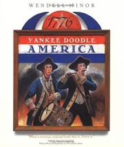 Cover of: Yankee Doodle America