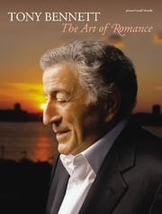 Cover of: Tony Bennett