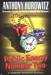 Cover of: Public Enemy Number Two