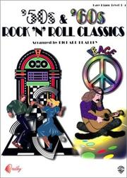 Cover of: 50S & 60s Rock