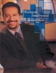 Cover of: Persuaded Live | Richard Smallwood