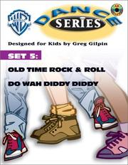 Cover of: WB Dance Kid Set 5 (Wb Dance Series) | Greg Gilpin