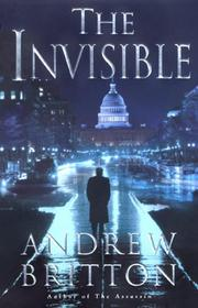 Cover of: The Invisible