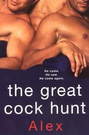 Cover of: The Great Cock Hunt