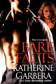Cover of: Bare Facts | Katherine Garbera