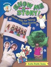 Cover of: Show Me a Story
