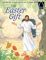 Cover of: The Easter Gift