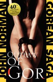 Cover of: Outlaw of Gor