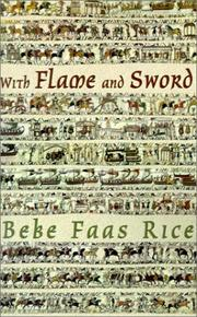 Cover of: With Flame and Sword