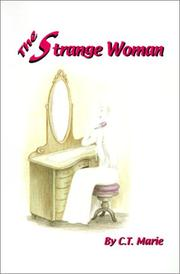 Cover of: The Strange Woman | C. T. Marie