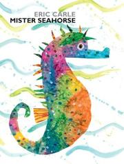 Cover of: Mister Seahorse | Eric Carle