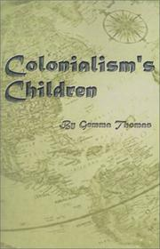 Cover of: Colonialism