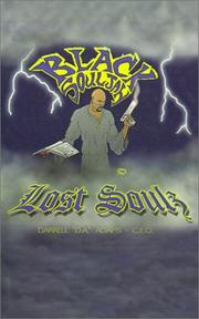 Cover of: Lost Soulz | Darrell Adams