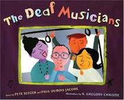 Cover of: The deaf musicians