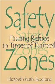 Cover of: Safety Zones