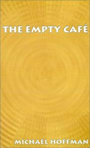 Cover of: The Empty Cafe