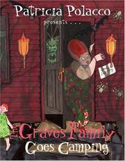 Cover of: The Graves Family Goes Camping