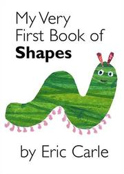 Cover of: My Very First Book of Shapes