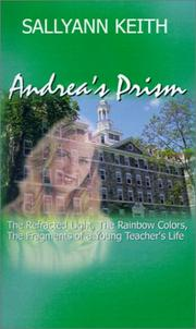 Cover of: Andrea