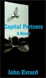 Cover of: Capital Partners | John Evrard