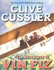 Cover of: The adventures of Vin Fiz | Clive Cussler