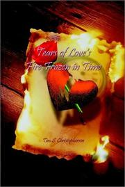 Cover of: Tears of Love
