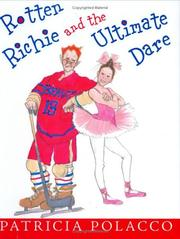Cover of: Rotten Richie and the ultimate dare