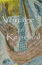 Cover of: Voyage of Reprisal | Kevin Glynn