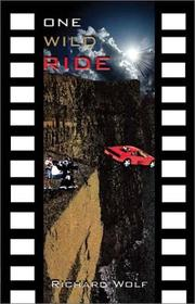 Cover of: One Wild Ride