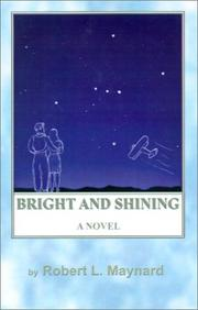 Cover of: Bright and Shining