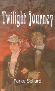 Cover of: Twilight Journey