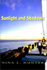 Cover of: Sunlight and Shadows | Nina L. Hunter