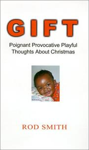 Cover of: Gift