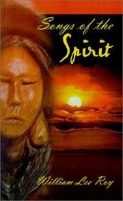Cover of: Songs of the Spirit