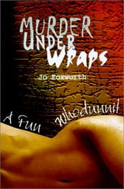 Cover of: Murder Under Wraps