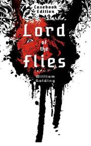 Cover of: Lord of the Flies (Casebook) (Casebook Edition Text Notes and Criticism)