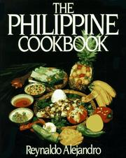 Cover of: The Philippine cookbook