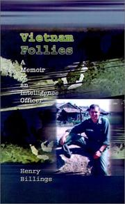 Cover of: Vietnam Follies