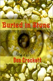 Cover of: Buried in Stone