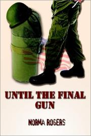 Cover of: Until The Final Gun | Norma Rogers
