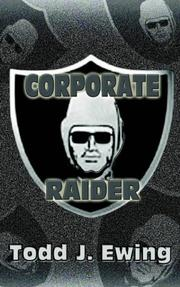 Cover of: Corporate Raider