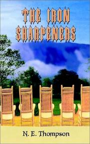 Cover of: The Iron Sharpeners
