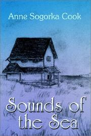 Cover of: Sounds of the Sea | Anne Sogorka Cook